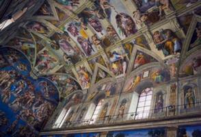 Sistene Chapel