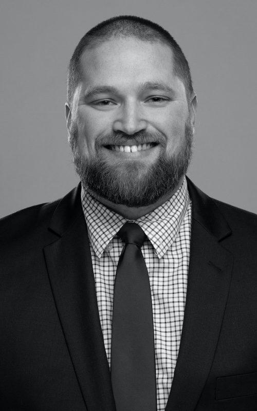 Blake Schrager