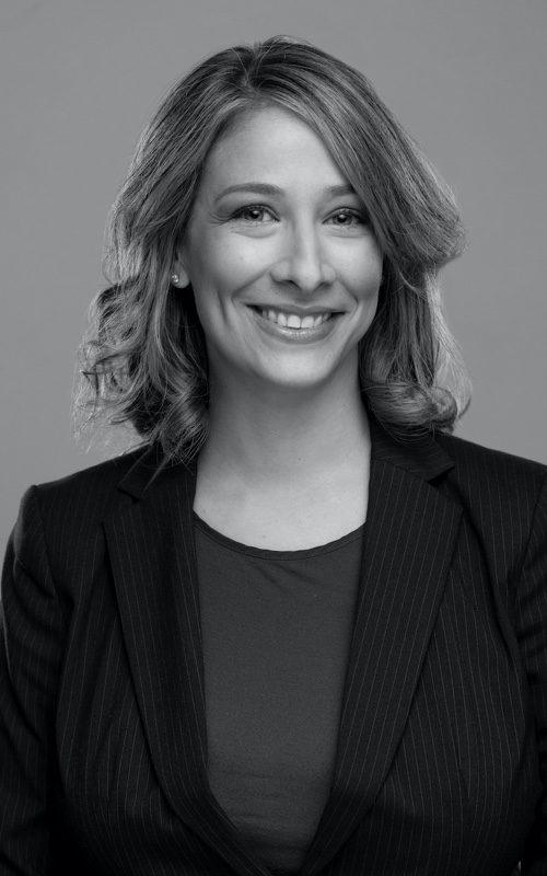 Christina Kincade
