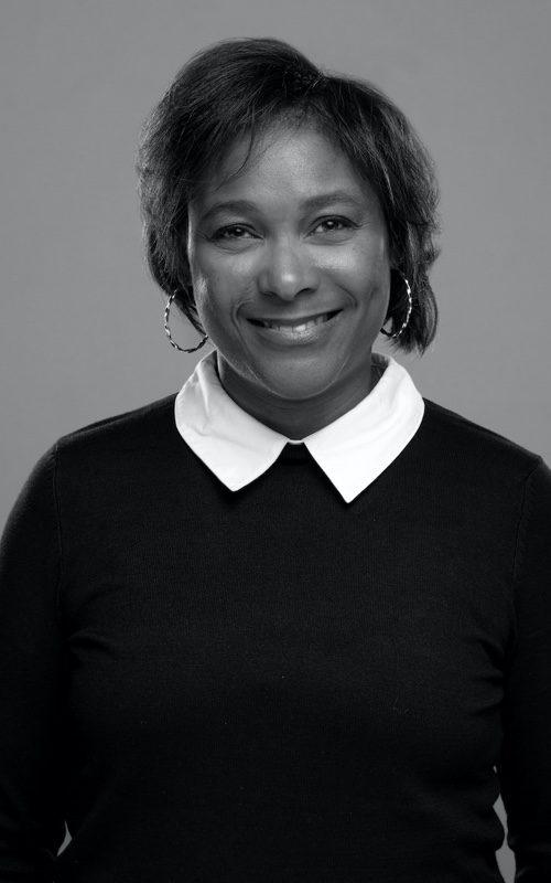 Joycelyn Clayton